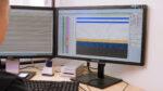 Процесс проектирования и программирования изделий на компьютерах